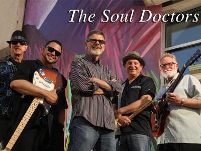 The Soul Doctors